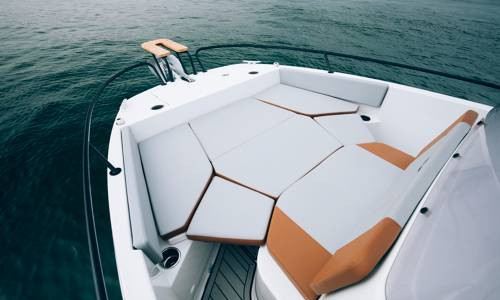 Image of Beneteau Flyer 7 Spacedeck for sale in France for €59,900 (£51,316) leucate, , France