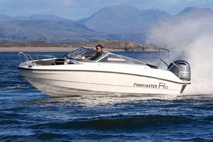 Finnmaster Bowrider R6 for sale in United Kingdom for £49,094