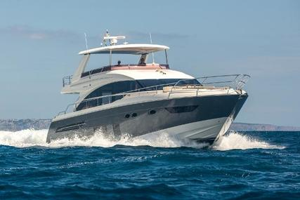 Princess 68 for sale in Spain for £275,000