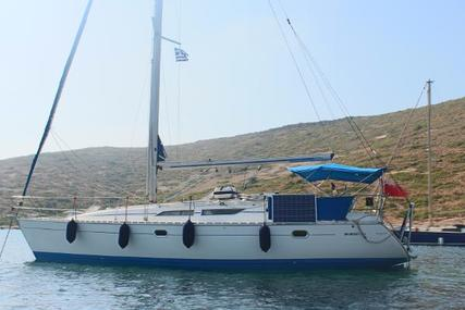 Jeanneau Sun Odyssey 37.1 for sale in Greece for €48,750 (£41,969)