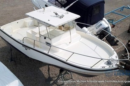 MARE ZETA Sphinx 25 for sale in Italy for €25,000 (£21,534)