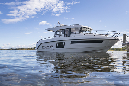 Finnmaster Cabin Pilot 8 for sale in United Kingdom for £159,536