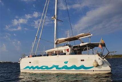 Lagoon 400 for sale in Spain for €320,000 (£276,207)
