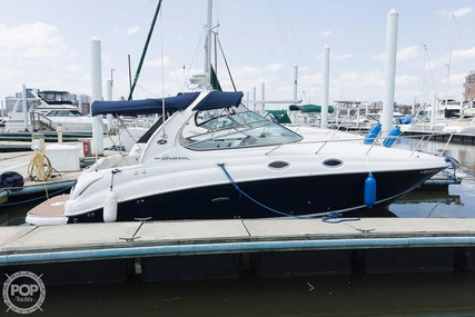 Sea Ray 280 Sundancer for sale in United States of America for $55,900 (£39,971)