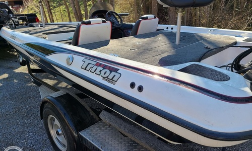 Image of Triton TR-20 for sale in United States of America for $22,250 (£16,084) Maryville, Tennessee, United States of America