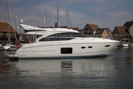 Princess 52 for sale in United Kingdom for £875,000