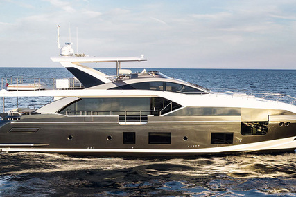 Azimut Yachts Grande 27 METRI for sale in Greece for €4,900,000 (£4,204,493)