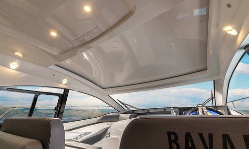 Image of Bavaria Yachts SR41 (Demo) for sale in Germany for €450,000 (£387,200) Germany