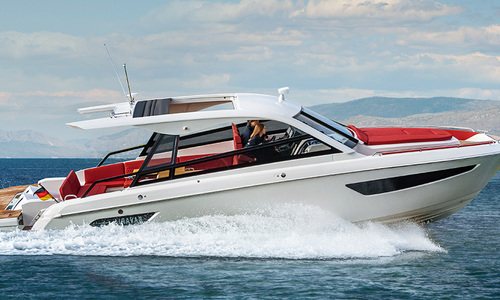 Image of Bavaria Yachts VIDA 33 HT for sale in Germany for €298,000 (£259,029) Germany