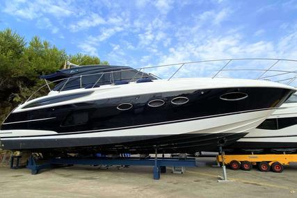 Princess V48 for sale in Spain for £575,000