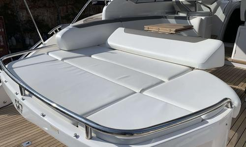 Image of Princess V40 for sale in Spain for £429,950 Mallorca, , Spain