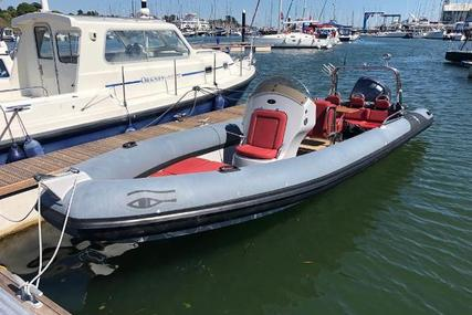 Ribeye S785 for sale in United Kingdom for £65,000