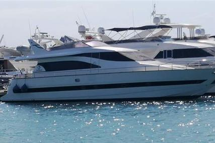 Technomarine T65 for sale in Greece for €290,000 (£250,043)