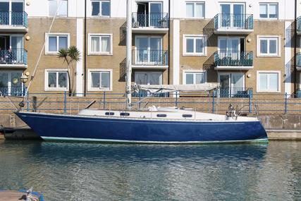 Sparkman & Stephens Condor 37 for sale in United Kingdom for £29,995