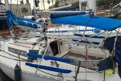 Beneteau First 30 E for sale in Spain for €27,000 (£23,501)