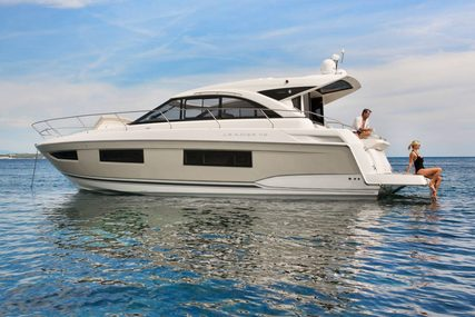 Jeanneau Leader 46 for sale in United Kingdom for £564,000