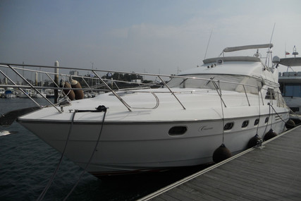 Princess 480 for sale in France for €150,000 (£129,192)