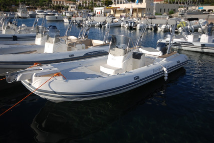 Capelli Tempest 700 for sale in France for €51,200 (£43,933)