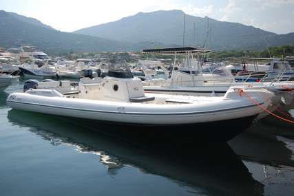 Nuova Jolly 30 Prince for sale in France for €99,000 (£85,267)