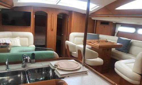 Image of Jeanneau 54 for sale in United States of America for $245,000 (£177,106) New Orleans, LA, United States of America