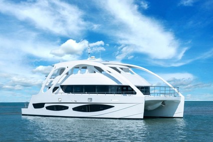 Acury ACURY CAT 22 V1 Tourist boat for sale in United Arab Emirates for $2,500,000 (£1,806,972)