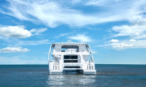 Image of Acury ACURY CAT 22 V1 Tourist boat for sale in United Arab Emirates for $2,500,000 (£1,797,914) Dubai, United Arab Emirates