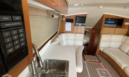 Image of Luhrs 34 Convertible for sale in United States of America for $121,750 (£86,414) Marathon, Florida, United States of America