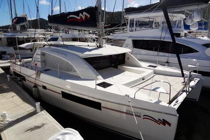 Leopard 40 for sale in British Virgin Islands for $439,000 (£317,564)