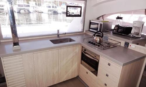 Image of Leopard 40 for sale in British Virgin Islands for $439,000 (£311,323) Tortola, British Virgin Islands