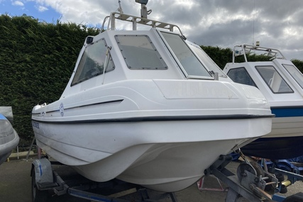Sea Hog Trooper for sale in United Kingdom for £9,250