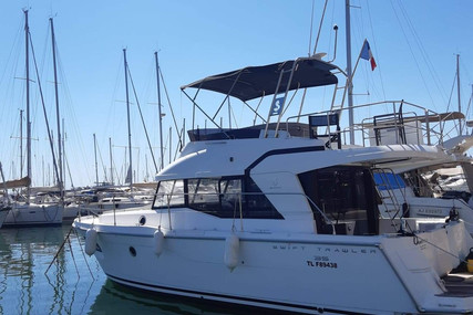 Beneteau Swift Trawler 35 for sale in France for €285,000 (£245,465)