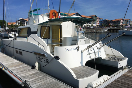 Fountaine Pajot Greenland 34 for sale in France for €95,000 (£81,516)