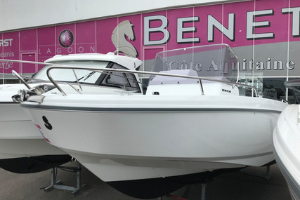 Beneteau Flyer 7 Spacedeck for sale in France for €49,900 (£42,978)