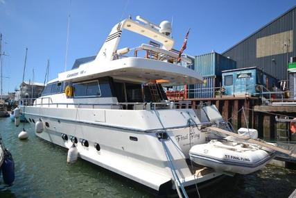 Canados 18 for sale in United Kingdom for £229,995