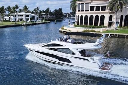 Sunseeker 55 Manhattan Flybridge for sale in United States of America for $1,349,000 (£975,169)