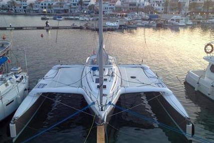 Dragonfly / Quorning 35 Ultimate for sale in Spain for €285,000 (£244,547)
