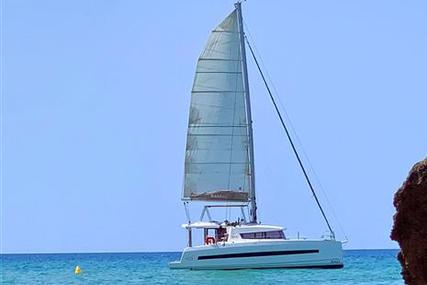 Bali Catamarans 4.0 [3-cabin version] for sale in France for €350,000 (£300,321)
