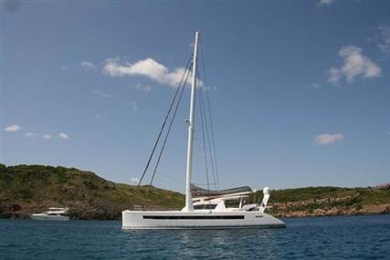 Catana Catamarans 65 [4 double cabins] for sale in France for €1,190,000 (£1,021,091)