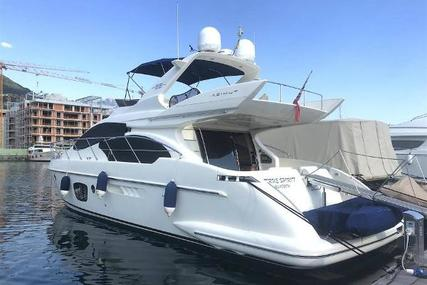 Azimut Yachts 55 Evolution for sale in Greece for €420,000 (£364,776)
