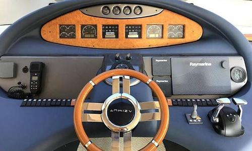 Image of Azimut Yachts 55 Evolution for sale in Greece for €420,000 (£365,287) Athens, Greece