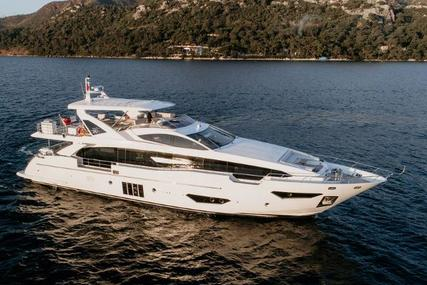 Azimut Yachts Grande 30 Metri for sale in Turkey for €5,750,000 (£4,933,844)