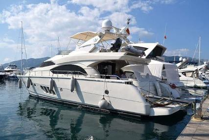 Dominator 68 S for sale in Montenegro for €720,000 (£625,054)