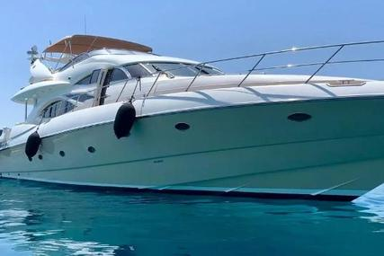Sunseeker Manhattan 84 for sale in Croatia for €780,000 (£677,996)