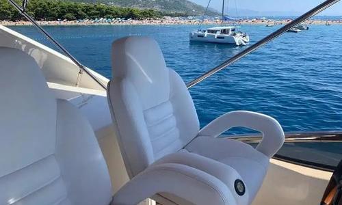 Image of Sunseeker Manhattan 84 for sale in Croatia for €795,000 (£685,552) Croatia