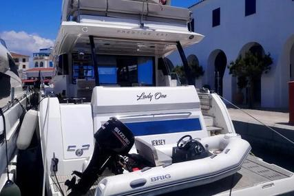 Prestige 630 for sale in Cyprus for €1,600,000 (£1,385,845)