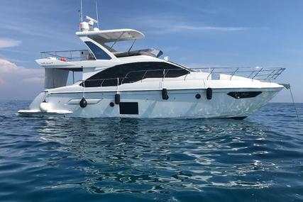 Azimut Yachts 50 for sale in Malta for €1,200,000 (£1,043,869)