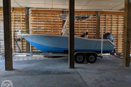 Tidewater 210 LXF for sale in United States of America for $50,000 (£36,139)