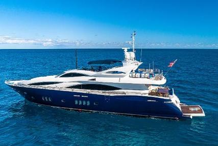 Sunseeker 105 Yacht for sale in United States of America for $2,795,000 (£1,977,459)