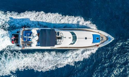 Image of Sunseeker 105 Yacht for sale in United States of America for $2,795,000 (£1,967,853) Palm Beach, FL, United States of America