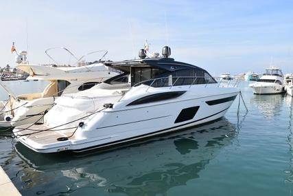 Princess V58 for sale in Spain for €980,000 (£850,768)